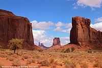 Monument Valley - North window