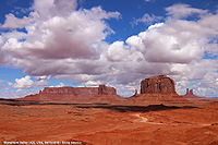 Monument Valley - John Ford's Point