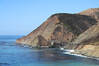 La California - Big Sur